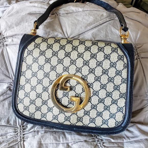 b0ba474cf283 Gucci Handbags - GUCCI 🎈AUTHENTIC VINTAGE BLONDIE SUPREME